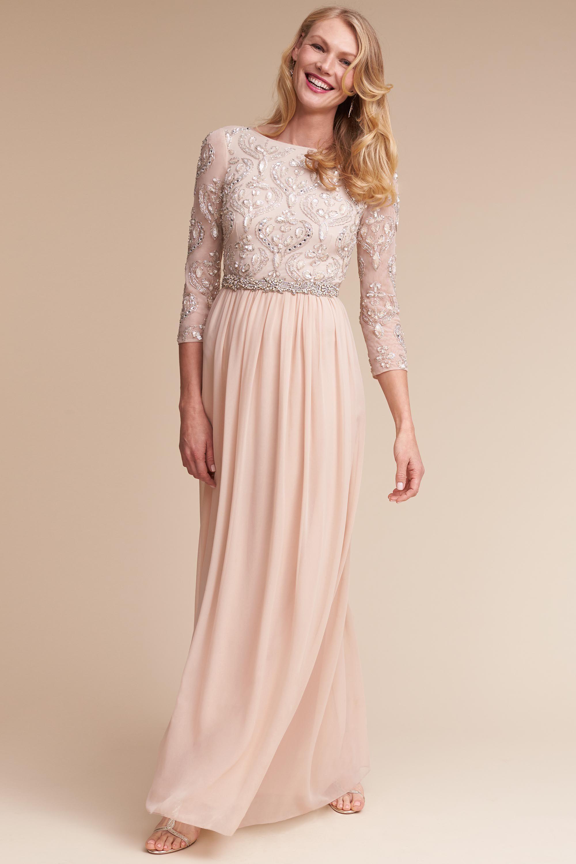 Mother of the Bride Groom Dress