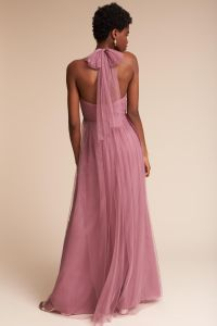 Annabelle Dress Cherry Blossom in Bridesmaids & Bridal ...