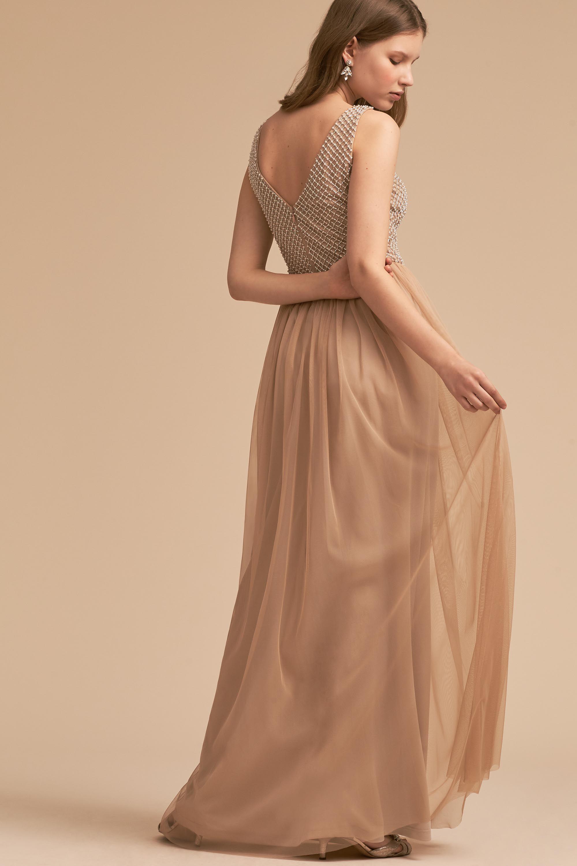 Bryce Dress In Sale BHLDN