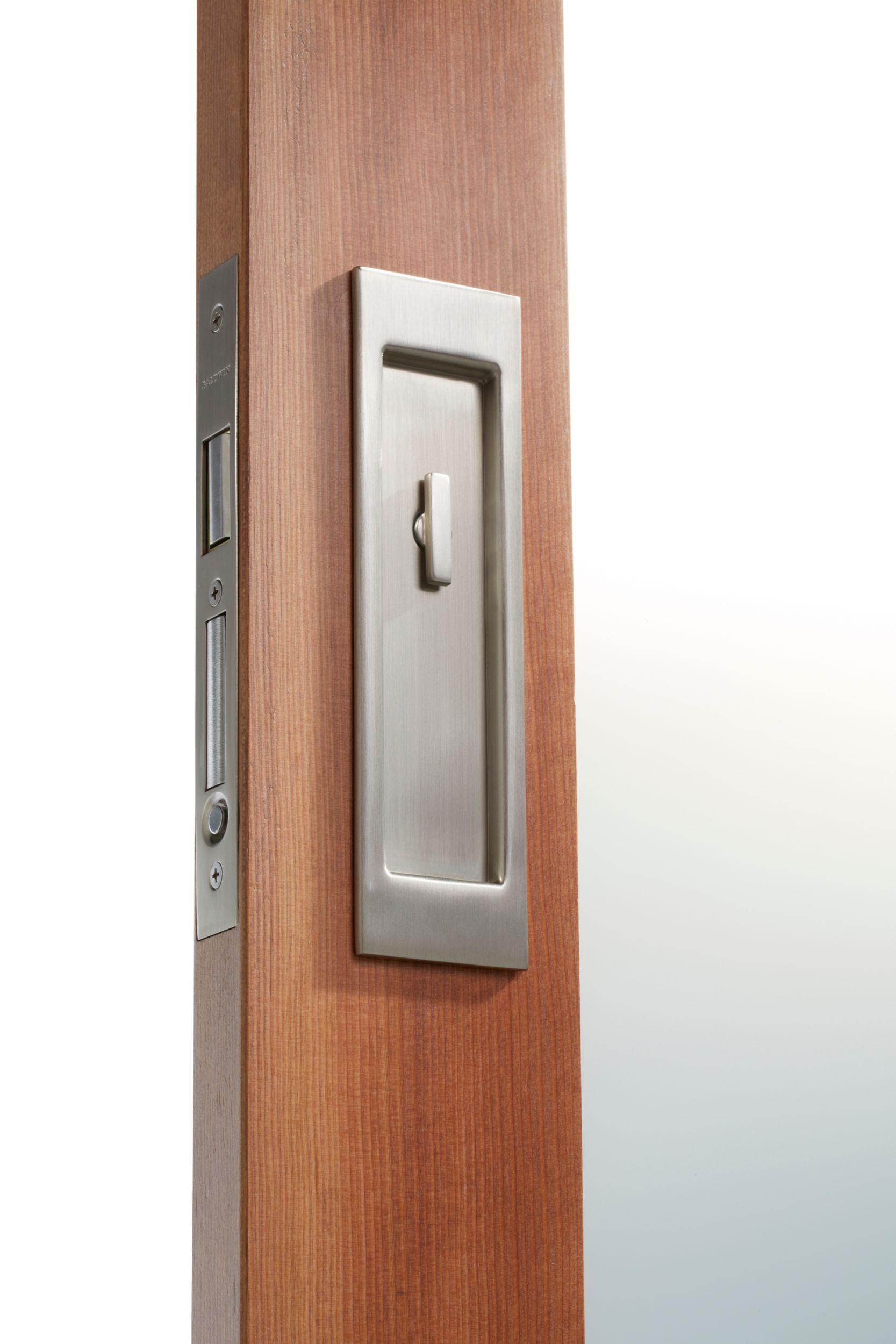 PD005 Large Santa Monica Pocket Door PD005150