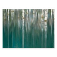Buy Silver Lake Outdoor All-Weather Canvas Wall Art from ...