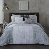 Steve Madden Talia 6-Piece Comforter Set - Bed Bath & Beyond