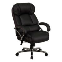 Buy Flash Furniture Hercules Series Big & Tall Executive ...