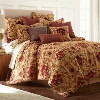 Austin Horn Classics Dakota Comforter Set - Bed Bath & Beyond