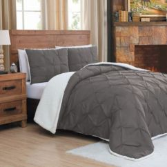 Cost Of Outdoor Kitchen Remodeling Chicago Avalanche Chandler Reversible 3-piece Comforter Set - Bed ...