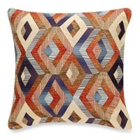Make-Your-Own-Pillow Kotake Square Throw Pillow Cover in ...
