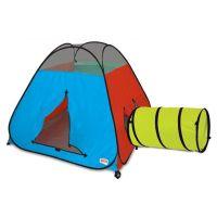 Playhut Me 2 Crawl N Fun Play Tent in Multi - Bed Bath ...