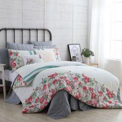 Brand New Kitchen Cost Deep Fryer Vcny Home Farmhouse Martha Comforter Set - Bed Bath & Beyond
