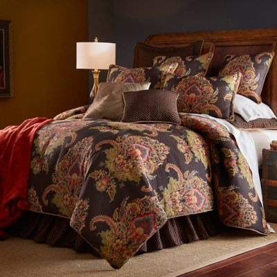 Sherry Kline Regal Comforter Set Bed Bath Amp Beyond
