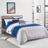 Lacoste Praloup Reversible Comforter Set - Bed Bath & Beyond