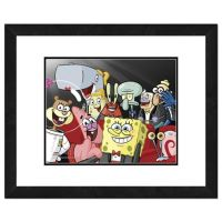 Buy Photo File SpongeBob SquarePants 22-Inch x 18-Inch ...