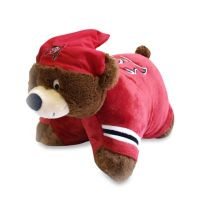 Buy NFL Pillow Pets - Tampa Bay Buccaneers from Bed Bath ...