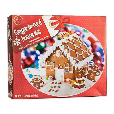 Gingerbread House Kit Bed Bath Amp Beyond