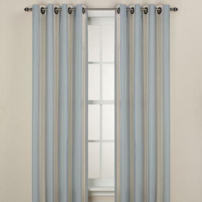 Lauren Stripe Window Curtain Panel Bed Bath & Beyond