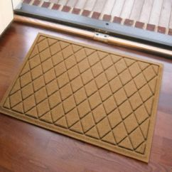 Bed Bath And Beyond Kitchen Mat Kitchens Cabinets Weather Guard™ 23-inch X 35-inch Argyle Door - ...