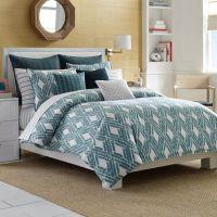 Nautica Caswell Comforter Set - BedBathandBeyond.com