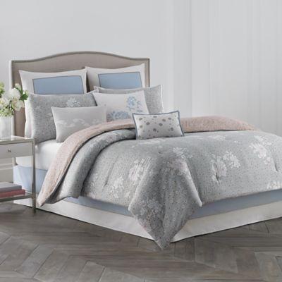 Wedgwood Daisy Comforter Set  Bed Bath  Beyond
