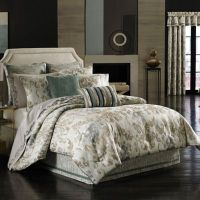 J. Queen New York Seville Comforter Set - Bed Bath & Beyond