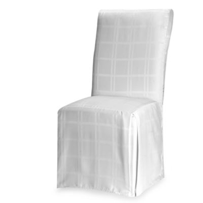 dining chair covers bed bath and beyond best chairs inc reviews origins™ microfiber room cover - &