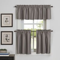 Kitchen Window Curtain Pictures