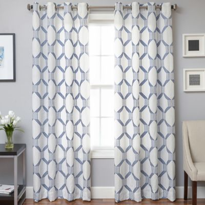 Beverly Window Curtain Panel  Bed Bath  Beyond