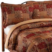 Buy Croscill Galleria Oversized California King Comforter ...