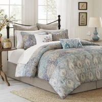 Harbor House Sanya Comforter Set - Bed Bath & Beyond