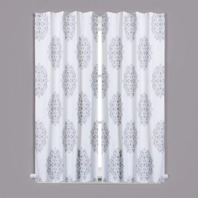 Kitchen & Bath Curtains Bed Bath & Beyond