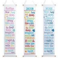 Now I Lay Me Down Wall Art - buybuy BABY