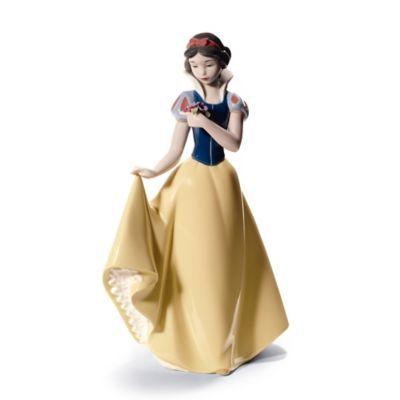 Nao Disney Porcelain Snow White Figurine Bed Bath Amp Beyond