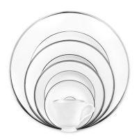 Pickard Signature Platinum Dinnerware Collection - Bed ...