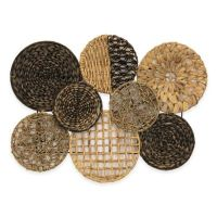 Stylecraft Home Collection Water Hyacinth and Sea Grass 8 ...