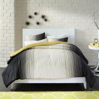 Bedwear Live Comfy Comfy Colorblock Reversible Comforter ...