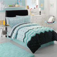 Kids Bedding Sets > Brianna 8-Piece Full Comforter Set ...