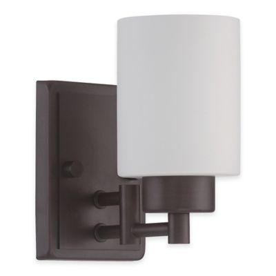 Buy Luminance Ledbury Sunset Lighting 1