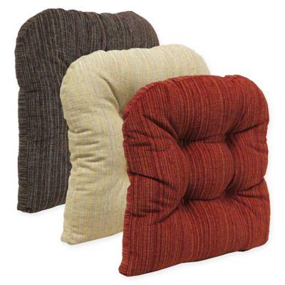 Klear Vu Gripper Polar Extra Large Chair Pad  Bed Bath