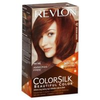 Buy Revlon ColorSilk Beautiful Color Hair Color in 42 ...