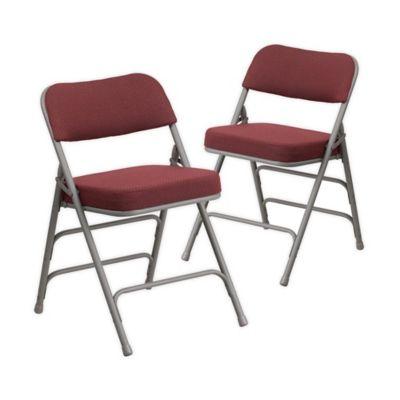 Hercules Folding Chairs