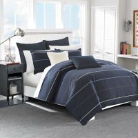 Nautica Southport Comforter Set - Bed Bath & Beyond