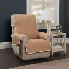 Cost Plus Chair Covers Metal Rocking 5 Star Wingback Chair/recliner Protector - Bed Bath & Beyond