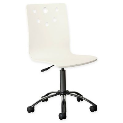 Stone & Leigh by Stanley Furniture Smiling Hill Desk Chair