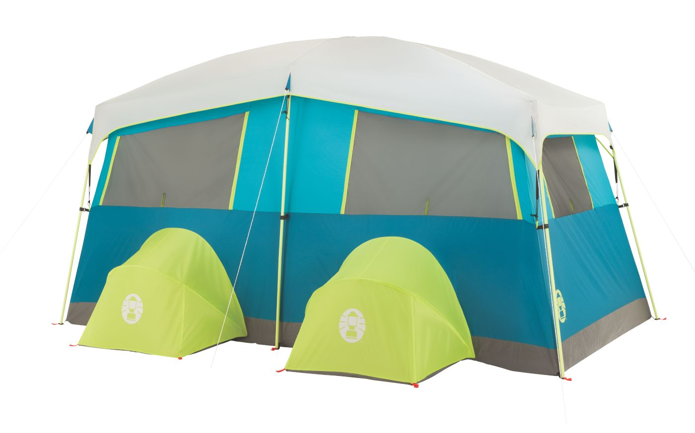 Hillary 6 Person Tent Year Of Clean Water