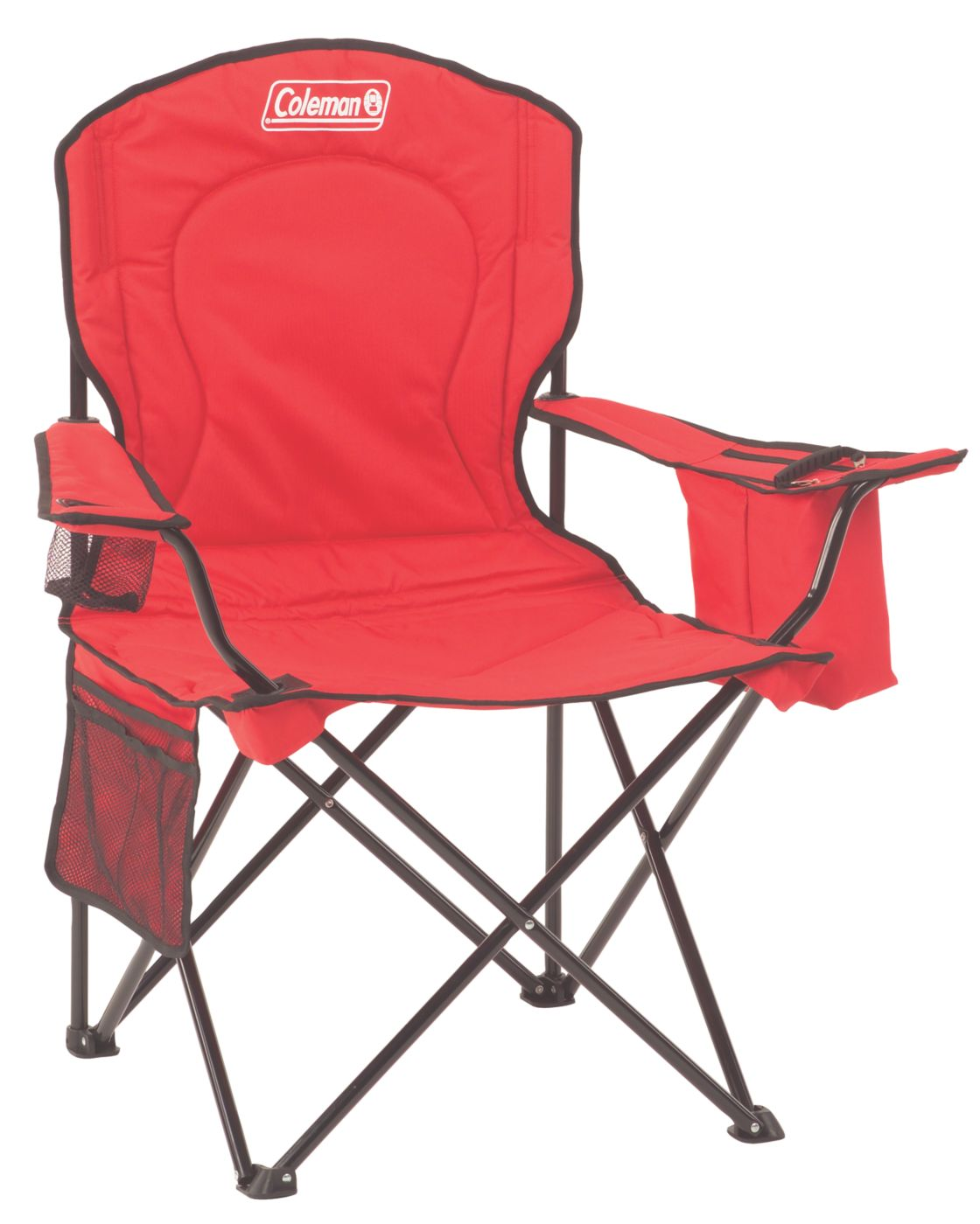 Camping Chair With Canopy Camping Folding Chairs Coleman