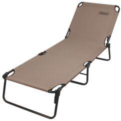 Folding Chair Australia Incontinence Protectors Convertible Cot | Lounge Coleman