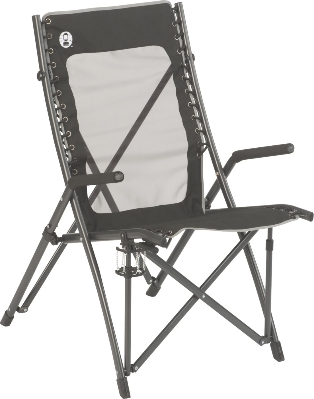folding chair parts manufacturer modern wood camping chairs coleman comfortsmart suspension