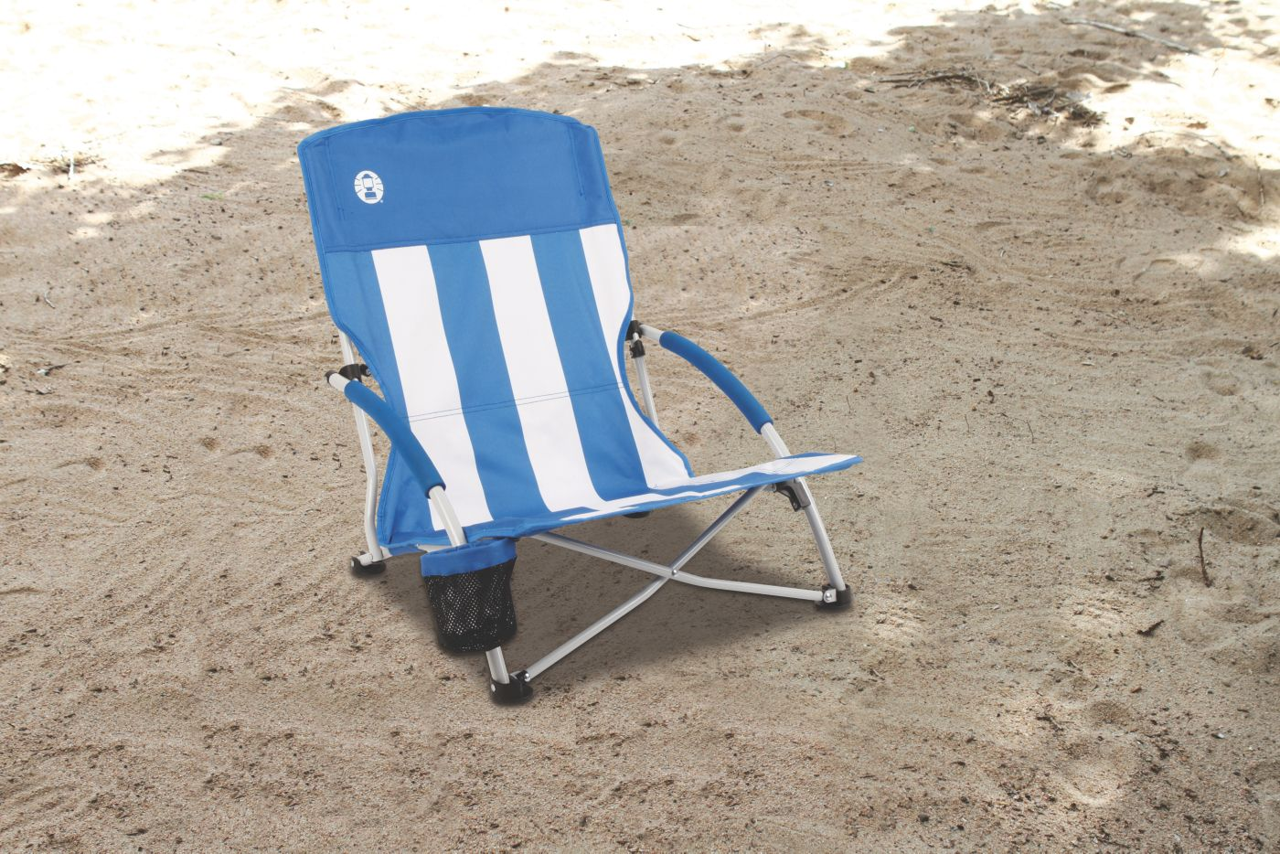 beach sling chair foldable and table set furniture games