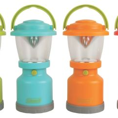 Kitchen Stove Parts Island With Storage Coleman® Kids Led Adventure Lantern | Coleman