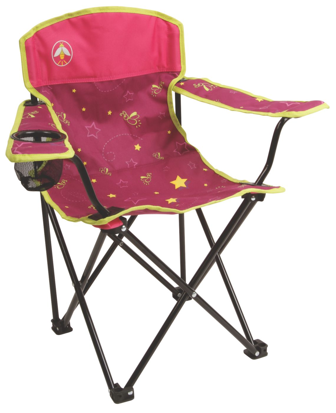 coleman oversized quad chair with cooler pouch cover hire gumtree furniture and games
