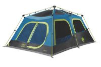 Coleman 10 Person Instant Cabin Tent  My MARKeting Journey