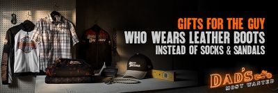 Fathers S Day Gifts Motorclothes Harley Davidson